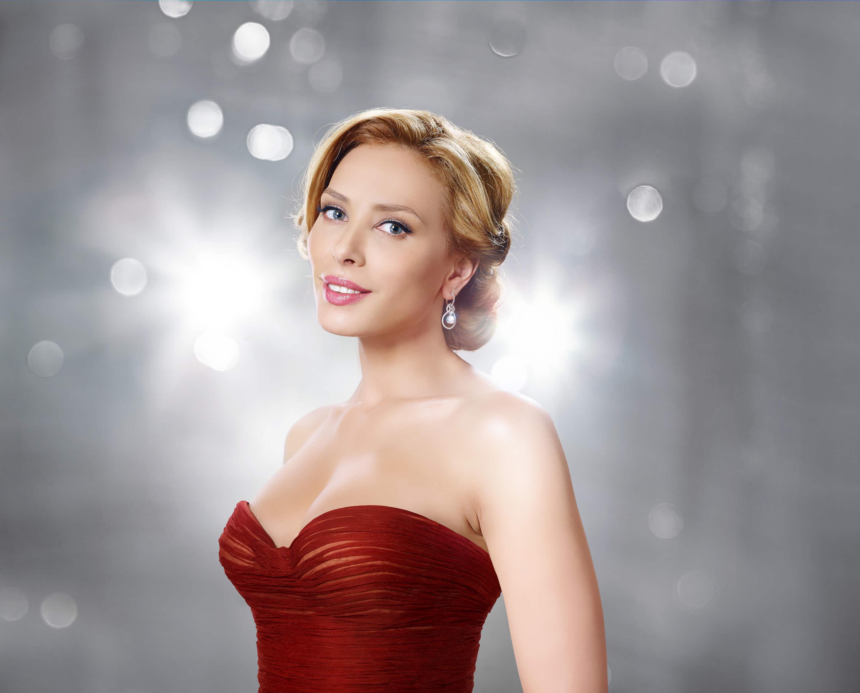 Iulia VANTUR B